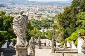 El encanto de Braga | Portugal | Scoop.it