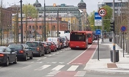 Oslo moves to ban cars from city centre within four years | AFP | The Guardian | Banco de Aulas | Scoop.it