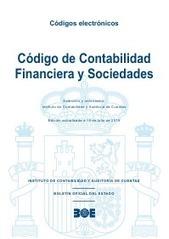 Código de Contabilidad Financiera y Sociedades   Contabilidad y Economía Finaciera   Scoop.it