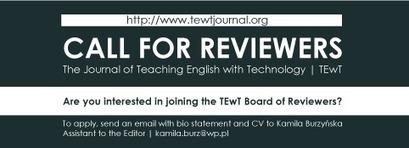Journal - Teaching English with Technology | Linkoteca Instituto Jaime Torres Bodet | Scoop.it