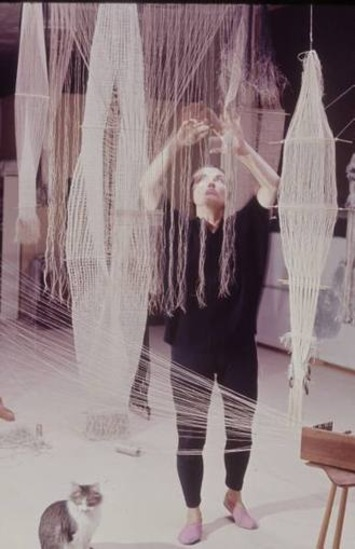 Textile arts | For Art's Sake-1 | Scoop.it