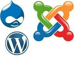 CMS Comparison: Drupal, Joomla and Wordpress | Knowledge Center | Rackspace Hosting | Optimisation | Scoop.it