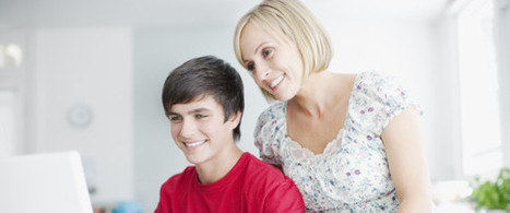 Parenting in the Digital Era | Digital citizenship | Scoop.it