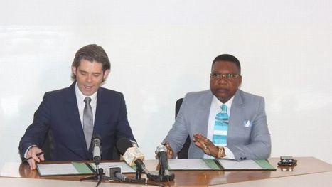 Euronews crée la première chaîne d'info panafricaine | DocPresseESJ | Scoop.it