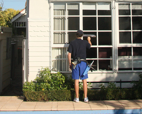 Window Cleaners Melbourne - Acorn Window Cleaning | Acornclean | Scoop.it