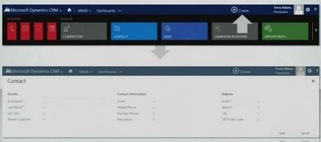 Microsoft Dynamics CRM 2013 favorite features emerging from the partner channel - MSDynamicsWorld.com | CRM 2013 Orion | Scoop.it