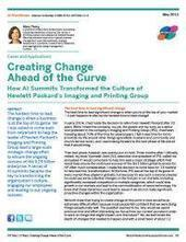 Creating Change Ahead of the Curve | Art of Hosting | Scoop.it