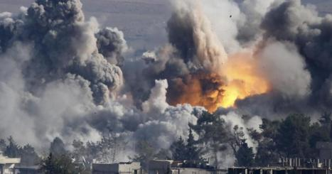 The #US is killing more civilians in #Iraq and #Syria than it acknowledges - The Global Post   News in english   Scoop.it