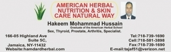 Indian Ayurvedic Doctor Herbal and Alternative Medicine Naturopath Specialist Jamaica, NY | Business Listing | Scoop.it