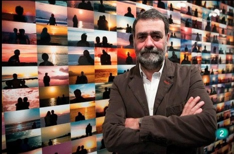 La Aventura del Saber. Joan Fontcuberta. La Postfotografía, La aventura del Saber - RTVE.es A la Carta | Photography as a narrative art | Scoop.it
