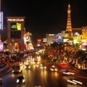 Roundtrip flights from Benelux / France to Las Vegas from €325! | tips for cheap flights and air tickets | Scoop.it