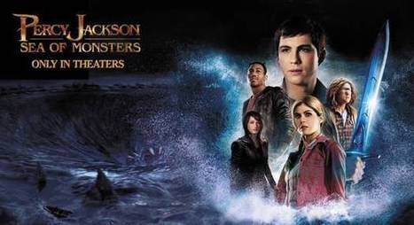 Download Percy Jackson: Sea of Monsters Movi | Watch Percy Jackson: Sea of Monsters Online | Scoop.it