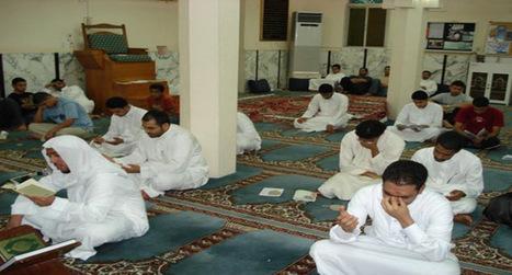 Itikaf in Ramadan ul Mubarak: Stay in Masjid | Onness of God | Scoop.it