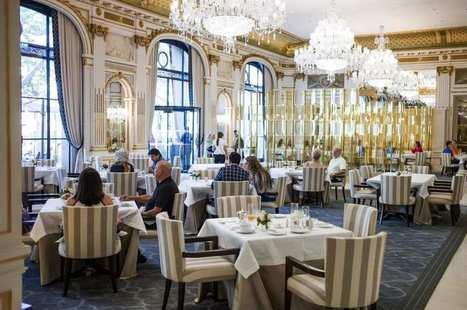 Palaces: trois nouveaux établissements français distingués | MILLESIMES 62 : blog de Sandrine et Stéphane SAVORGNAN | Scoop.it