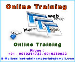 Web Designing online training institute in Ameerpet, Web Designing Online Training Institute from Hyderabad India.   Online Training Materials   Online Training   Scoop.it