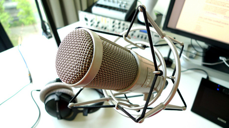 Podcasting: why it should be the PR consultant's best friend | Podcasts | Scoop.it
