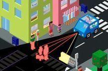 L'horrible dilemme de la voiture autonome : Tuer l'enfant à bord ou les piétons qui passent ?   Vous avez dit Innovation ?   Scoop.it