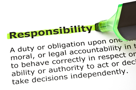 Closing the Accountability Gap | MILE HR | Scoop.it