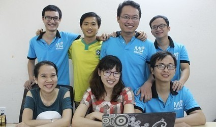 Made-in-Vietnam chat bot set to replace human customer service workers | Business News & Finance | Scoop.it