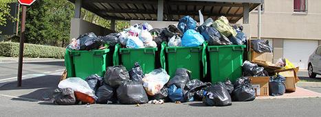 Amorce appelle à une évolution de la fiscalité déchets et énergie | Veille secteur | Scoop.it
