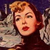 On Some Great Women Science Fiction Writers | Garry Rogers Nature Conservation News | Scoop.it