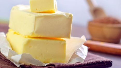 Nobody Wants to Eat Margarine Anymore | Nerd Vittles Daily Dump | Scoop.it