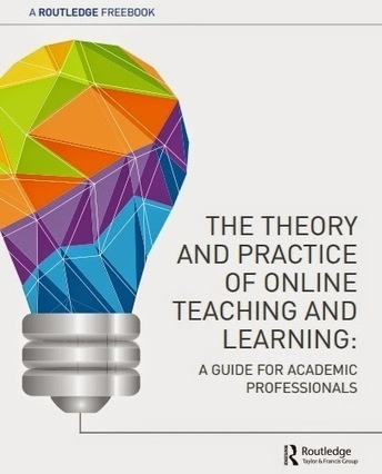 @Ignatia Webs: Free pdf eBook: theory & practice of #online teaching and learning | Educacion, ecologia y TIC | Scoop.it