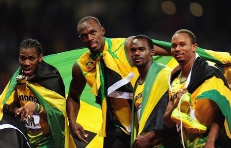 Dopage : « Aucune menace ne pèse sur les sportifs jamaïcains » | Sport et dopage | Scoop.it