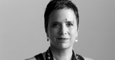 Eve Ensler on How Trauma Makes Us Leave Our Bodies and Disconnect from Ourselves | Psychology & psychotherapy | Scoop.it