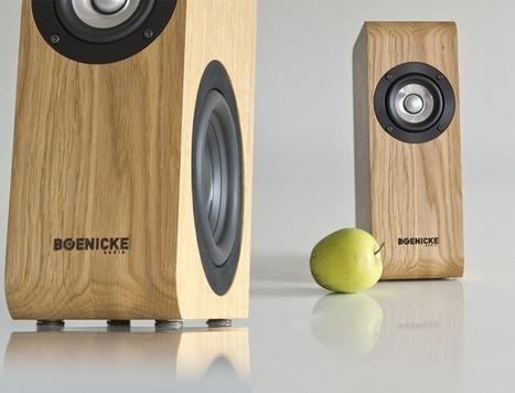 6moons audio reviews: Boenicke Audio W5 | TopAudio | Scoop.it