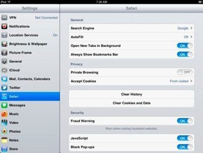 Seven simple tricks to impressively speed up slow iPads | Ed Tech Toolbox | Scoop.it