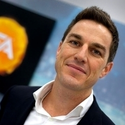 EA investigating virtual reality development | Insert Coin - Gaming | Scoop.it