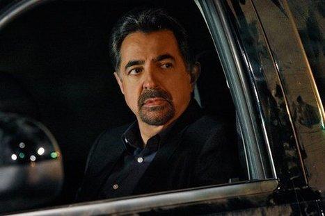 Exclusive 'Criminal Minds' Interview: Joe Mantegna on Shocking Season Finale ... - BuddyTV   Social Deviance   Scoop.it