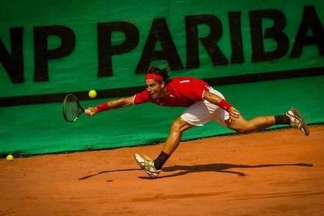 "Giraldi: ""Vivo en una furgoneta para poder jugar al tenis"" - Punto de break | Tenis Profesional | Scoop.it"
