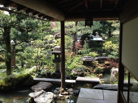 My all-time favourite Japanese garden | Vancouver Sun | What's Growing On | Scoop.it