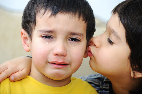 How do children learn empathy? | Empathic Family & Parenting | Scoop.it