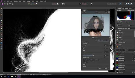 Affinity: potente software de edición fotográfica ahora gratis para Windows | Software y Apps | Scoop.it