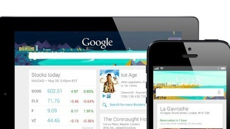 Ahora, Now en iOS - El Mundo.es   sistemas operativos   Scoop.it