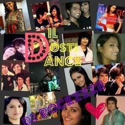 Dil Dosti Dance 7th May 2014 Written Update » Written Updates | Written updates India | Scoop.it