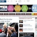 Malgré ses 125 ans et la visite du Roi, certains broient du noir au journal Le Soir | Bienvenue dans le journalisme contemporain | Scoop.it