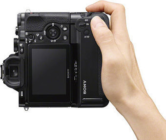 Sony A7S Review: Preview | Imaging Resource | Full Frame Mirrorless | Scoop.it