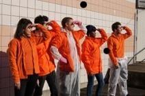 Missions bénévoles ad hoc pour le service civique : Génération en action | actions de concertation citoyenne | Scoop.it