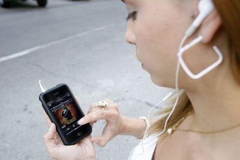 Los jóvenes escapan de Facebook porque hay demasiados adultos | internet   (tema) | Scoop.it