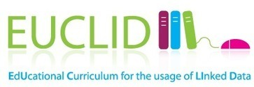 EUCLID | EdUcational Curriculum for the usage of LInked Data | Web Of Data | Scoop.it