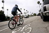 L.A. Breaks Driving Addiction as Bike-Train Commutes Grow | Sustain Our Earth | Scoop.it