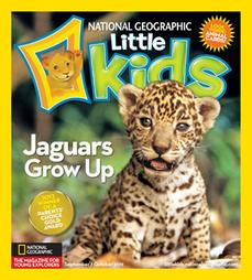 National Geographic Little Kids   ESL & GBL 遊戲學習   Scoop.it