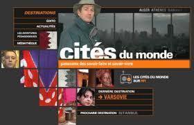 Cités du monde TV5   Remue-méninges FLE   Scoop.it