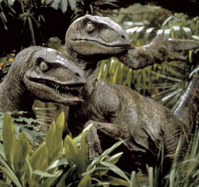Jurassic Park, stockage de livres et histoires d'ADN de dinosaures - Actualitté.com | Be Bright - rights exchange nouvelles | Scoop.it