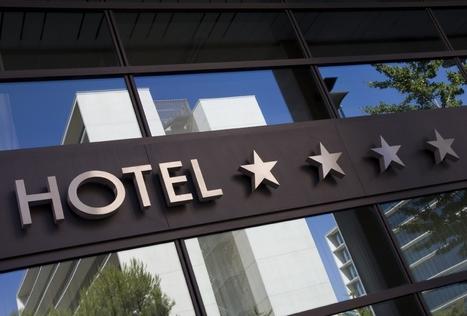 Accor digitalise l'accueil de ses hôtels - Relation Client Magazine | Le Retail Connecté | Scoop.it