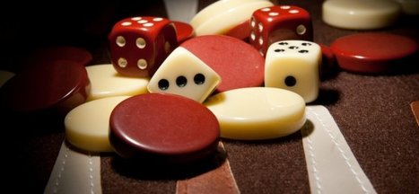 How an Israel-based Company Seeks to Shape the Future of Mobile Gaming | Uk Casinos | Scoop.it